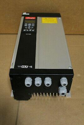 Danfoss 175z0294 Vlt 5000 Variable Speed Drive