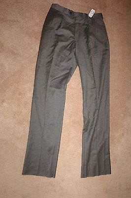 Joseph A Bank Jos  A  Bank Pleat Pant Size 34 Reg Msrp  165 Executive Collection