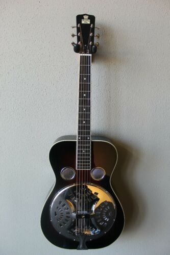 Brand New Recording King RR-50-VS Professional Series Roundneck Resonator Guitar