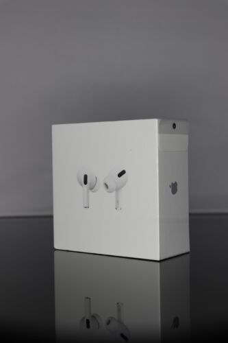 Apple AirPods Pro With Wireless Charging Case - $199.00