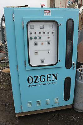 Ozgen Ozone Generator Very Nice Working