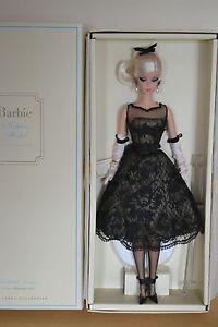 2013 Gold Label Silkstone BFMC COCKTAIL DRESS Barbie - BRAND NEW