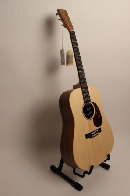 Martin Guitar DX1KAE KOAFINISH + Fishman Pickup 1st Choice NEW