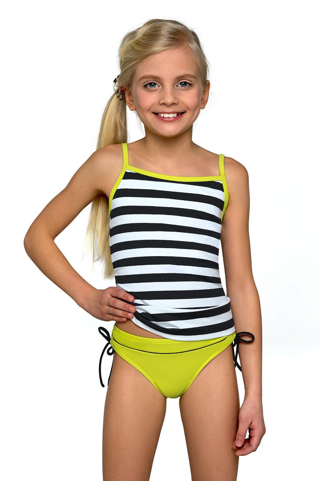 Bikini girl age swimwear