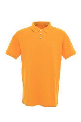 Signum Polo Poloshirt Shirt Herren Kurzarm Pique