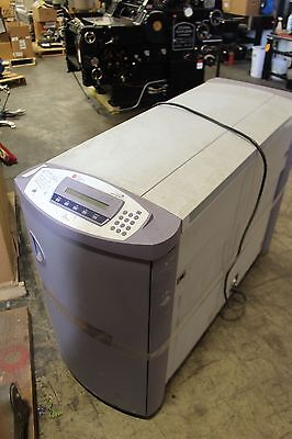 Xerox 510dp Printer Plotter Synergix
