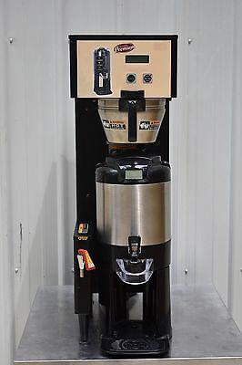 2013 Bunn Tf Dbc Coffee Brewer With Air Pot