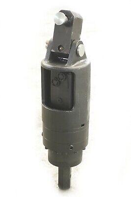 Tooltuff Hydraulic Planetary Auger Drive W 2 Hex Shaft 12-21 Gpm Swivel Brkt
