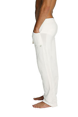 Eco Track Pant (Eco-Track Pant (White))