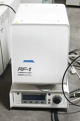 Prometal Rf-1 Dental Porcelain Furnace