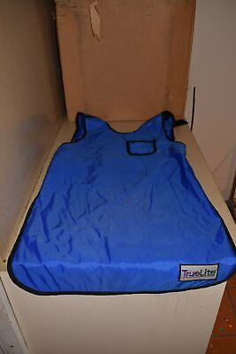 Truelite Radiation X-ray Protection Vest Apron 9