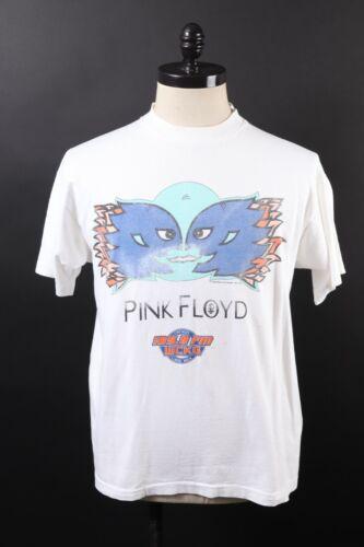 Vintage 1994 PINK FLOYD Concert Tour Rock T-Shirt USA Single Stitch Mens Size XL