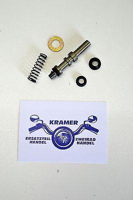 Hercules K 50 MK Ultra Supra KX 5 RX XE ZX Moped KKR Brems Pumpe Rep Satz Magura
