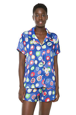 DESIGUAL Pyjama Shirt Modell TS SS MANOLOS