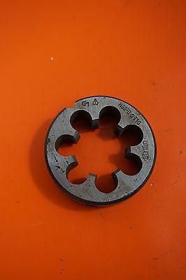 Wmw G1 Hss Thread Cutter Cutting Iron Threading Dies Outer Thread