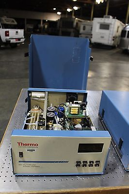 Thermo Environmental 49c O3 Calibration Primary Standard