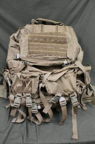 High Ground Gear 5-Day Pack