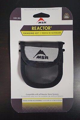 (MSR Reactor Hanging Kit Brand New Free Shipping!)