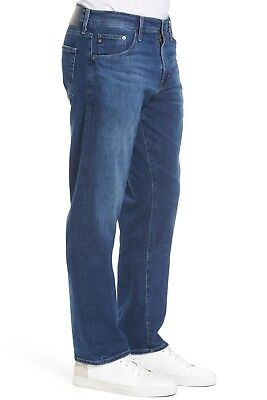 AG Sz 32 Adriano Goldschmied The Ives Straight Leg Mens Jeans Modern Athletic