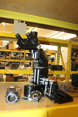 Leitz Wetzler 389132 Microscope