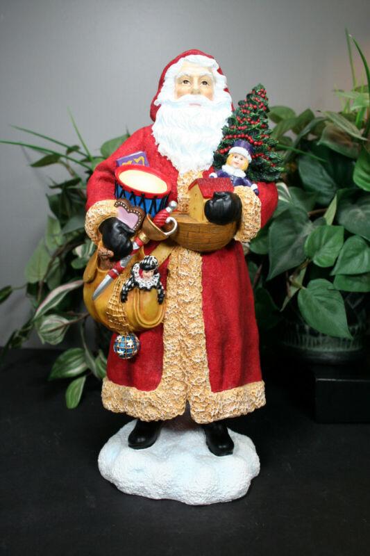 2005 Pipka Simple Pleasures Santa 13972