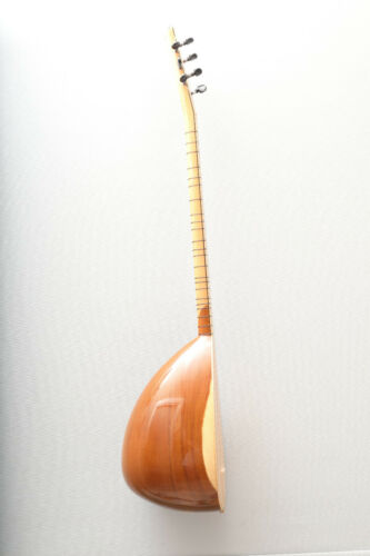 BAGLAMA - SAZ - PROFESSIONAL - LONG NECK - DIRECT SALE FROM LUTHIER