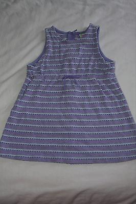 Gymboree 100% cotton dress - age 3 years