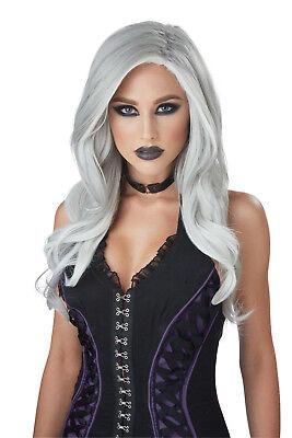 Fatal Beauty Gothic Vampire Adult Women Costume Wig (Vampire Wig)