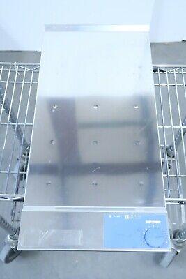 Ika Werke Model Ro 15 P S1 15-position Magnetic Multi-place Stirrer Plate