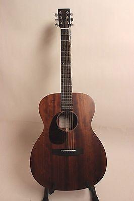 Sigma Guitar 000M-15L + Left Hand / Left-Handed Solid Top B&z Mahogany VP