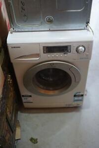 Samsung 7.5kg front loader washing machine