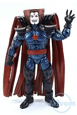 """Marvel Legends 6"""" Inch Wendigo BAF Wave X-Men Mister Sinister Loose Complete"""