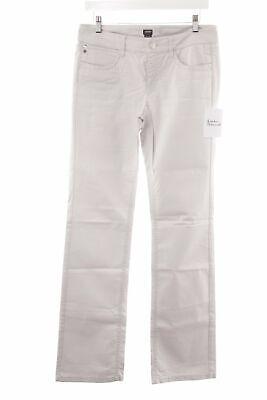 ESPRIT COLLECTION Stoffhose hellgrau Casual-Look Damen Gr. DE 38 Hose Trousers Collection Casual Hosen