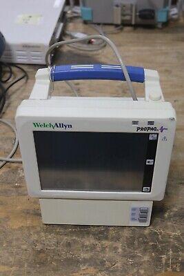 Welch Allyn Propaq Cs Vital Signs Monitor Option 223 Spo2