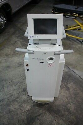 Lumenis Versapulse Select  Yag Laser Vp Select