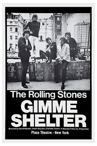 British Rock: The Rolling Stones