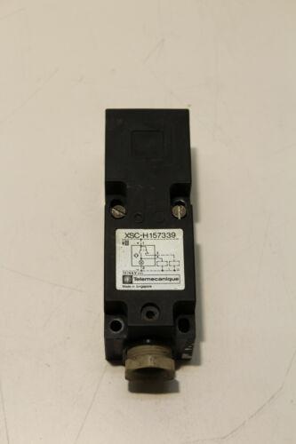 Telemecanique XSC-H157339 Proxy sensor