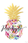 Thrifty Pineapple