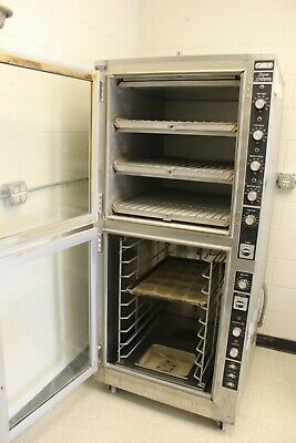 Super Systems Op-3 208y120v Industrial Baking Ovenproofer Tested Professional