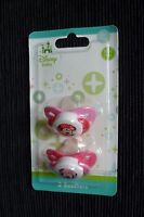 Baby Sleeping Girl Newborn+new Disney Minnie Mouse2 Soothers/pacifiers/dummies - disney - ebay.es