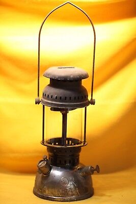 Starklichtlampe, AIDA No. 233 N, Firma: Jakob Hirschhorn. u.U. hergest.1937-42