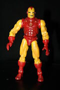 Marvel Legends Iron Man Toy Biz