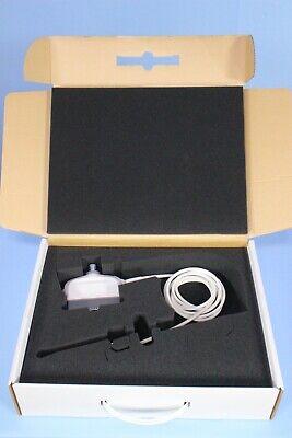 Ge L8-18i-d Ultrasound Transducer Ultrasound Probe Tested With Warranty