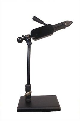 Fly Tying Fishing Professional Vise Tools Vice Clamp Base Export Quality