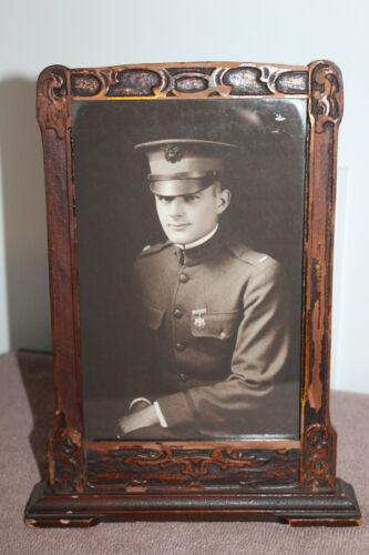 Original WW1 U.S. Army Officer
