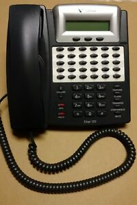 Comdial Vertical DX-120 Edge Digital Executive Telephone (7261-00)