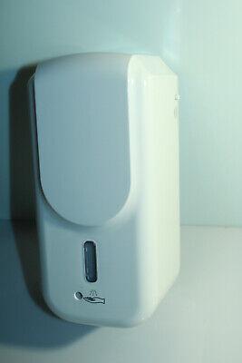 Hygienespender Händedesinfektions Spender 1000 ml ohne berührung Batteriebetrieb