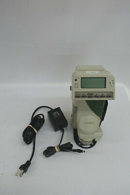 Minolta Cm-508d Portable Spectrophotometer Tested And Working