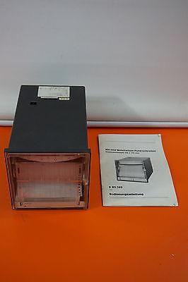 Ein und Mehrfarben Punktschreiber D92.165 Typ: PS1d-44u/4.umr.fp Schreiber