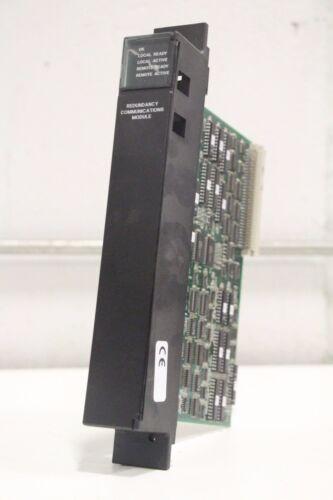 GE Fanuc IC697RCM711C Redundancy Communication Module RCM711C